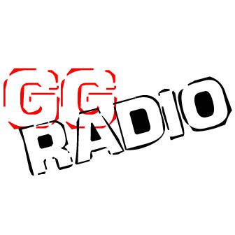 Logo de la GGRadio